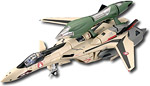1/60 yf-19 with fold booster &fast pack parts
